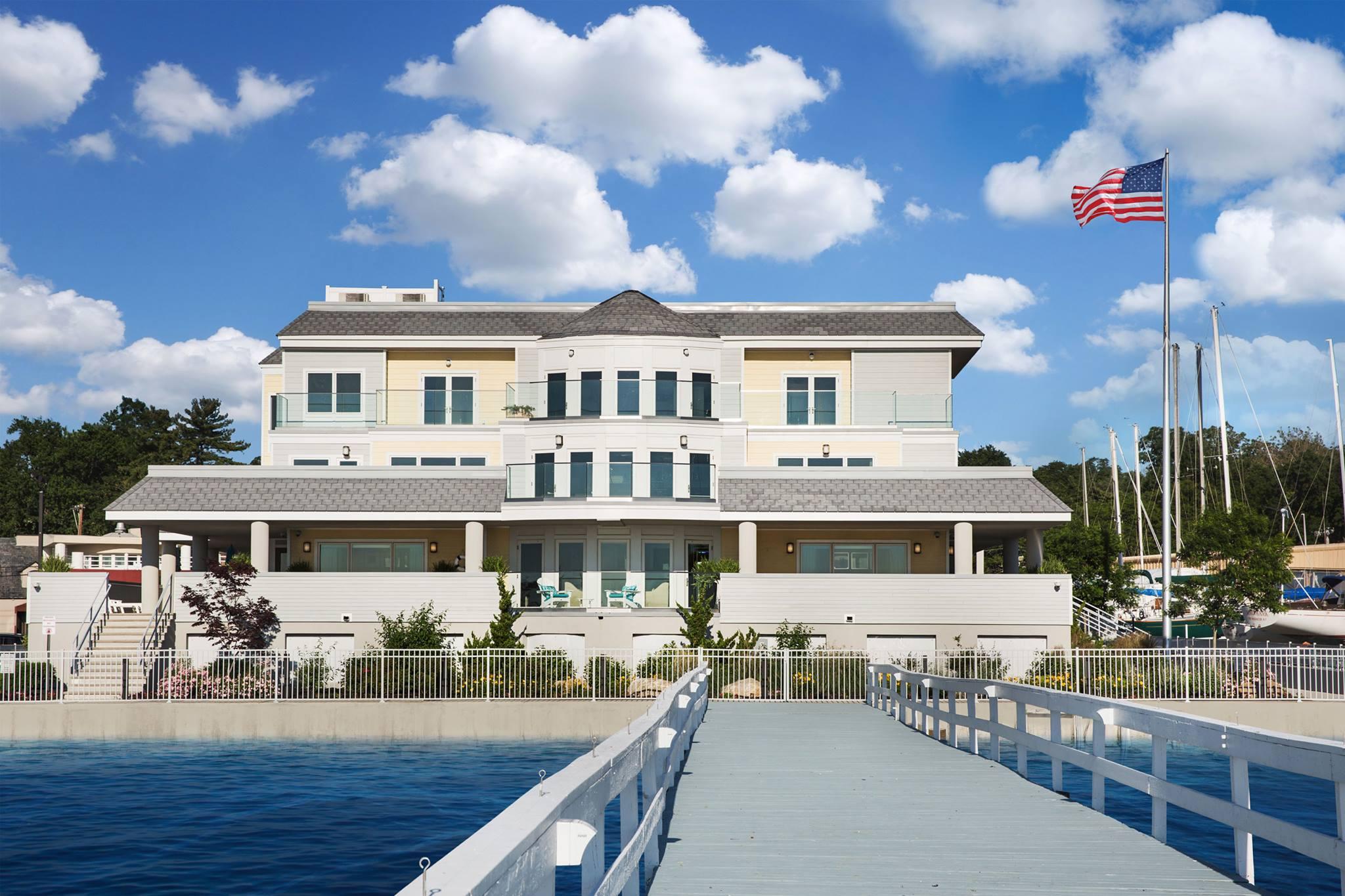 Knickerbocker Yacht Club - Port Washington, NY