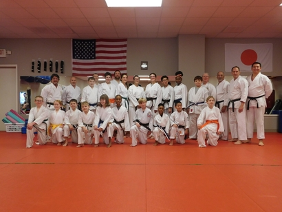 Bushido School of Karate - Murfreesboro, TN