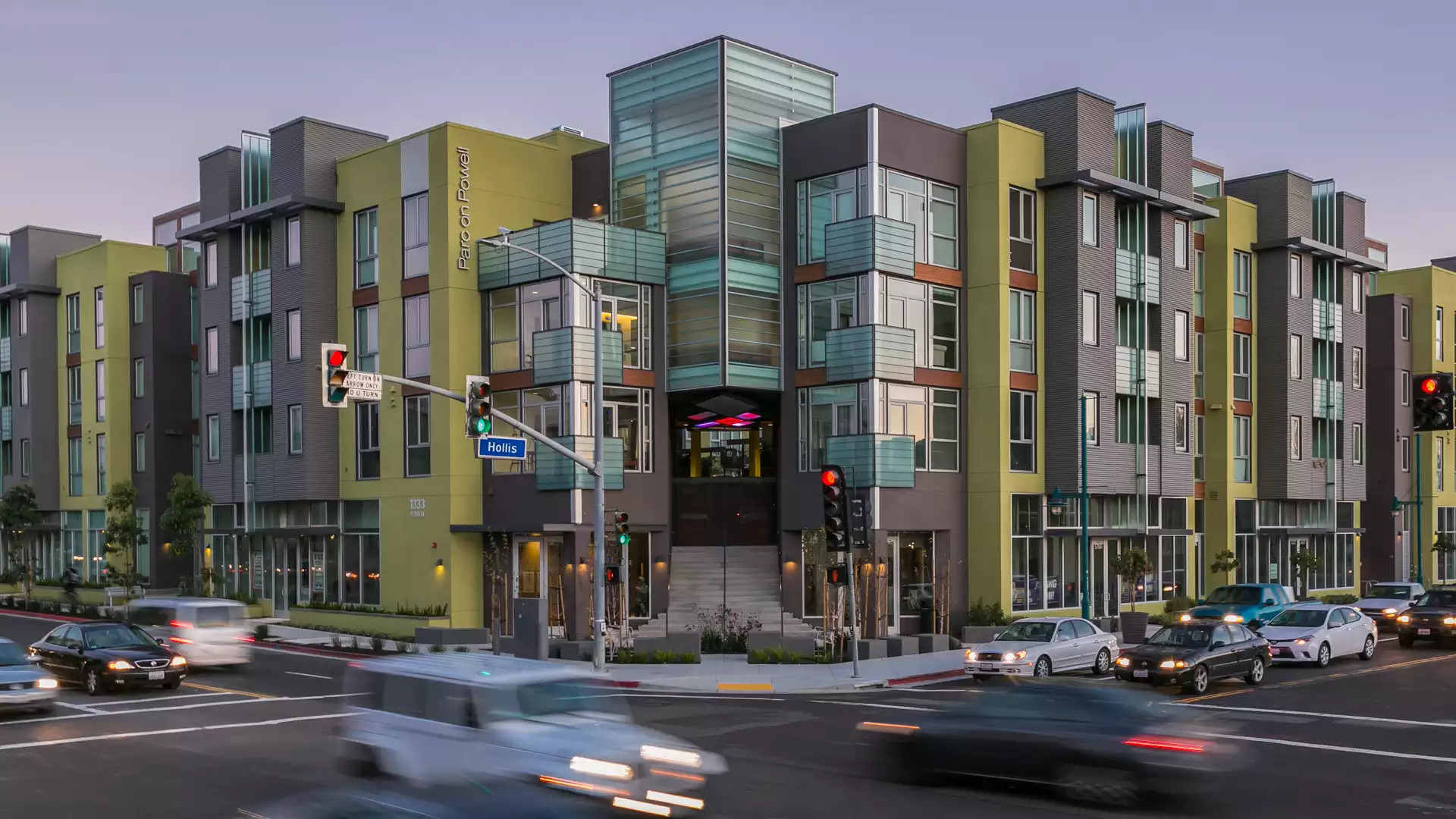 Parc on Powell Apartments - Emeryville, CA