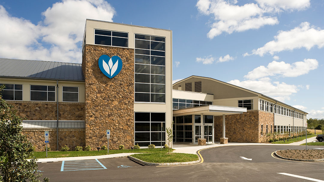 Hunterdon Health and Wellness Center - Clinton, NJ