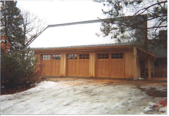 Petersen's Door Service - Cloquet, MN