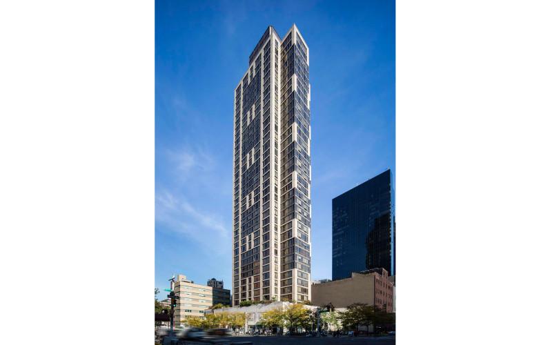 Bridge Tower Place - New York, NY