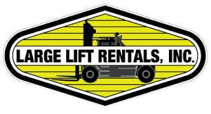 Large Lift Rentals - Houston, TX