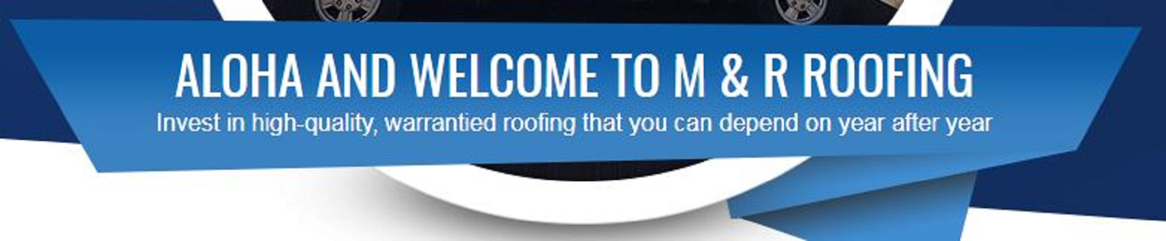 M & R Roofing Contractor and Renovations - Kapolei, HI