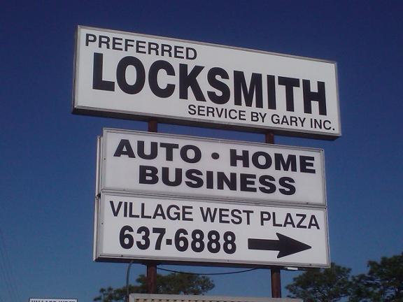 Preferred Locksmith - Inverness, FL