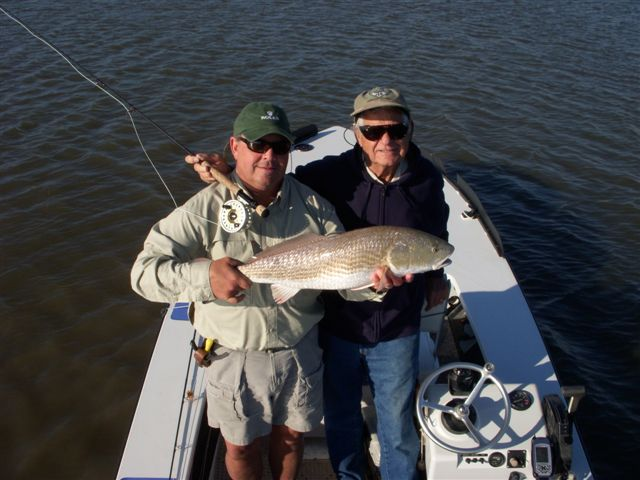 Captain Blaine Townsend Fishing Charters - Chauvin, LA