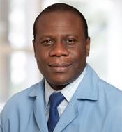 Dr. Anuli Ezimako MD - Chicago, IL