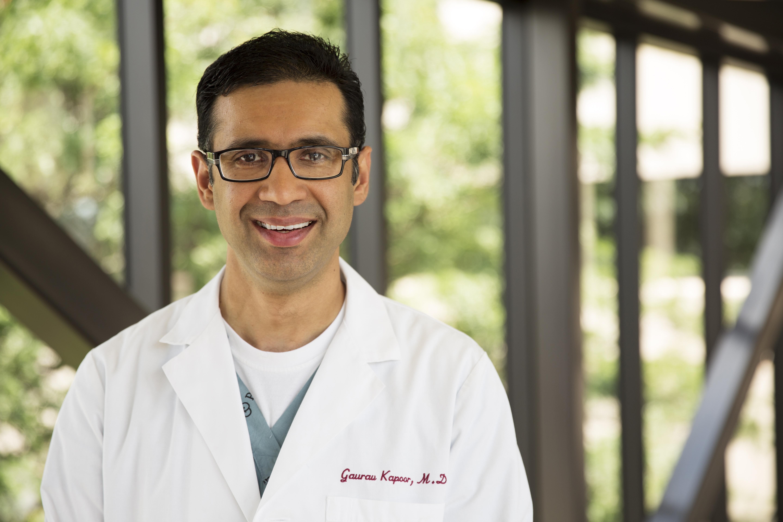 Dr. Gaurav Kapoor MD - Kankakee, IL