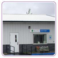 Altru Clinic - Drayton, ND
