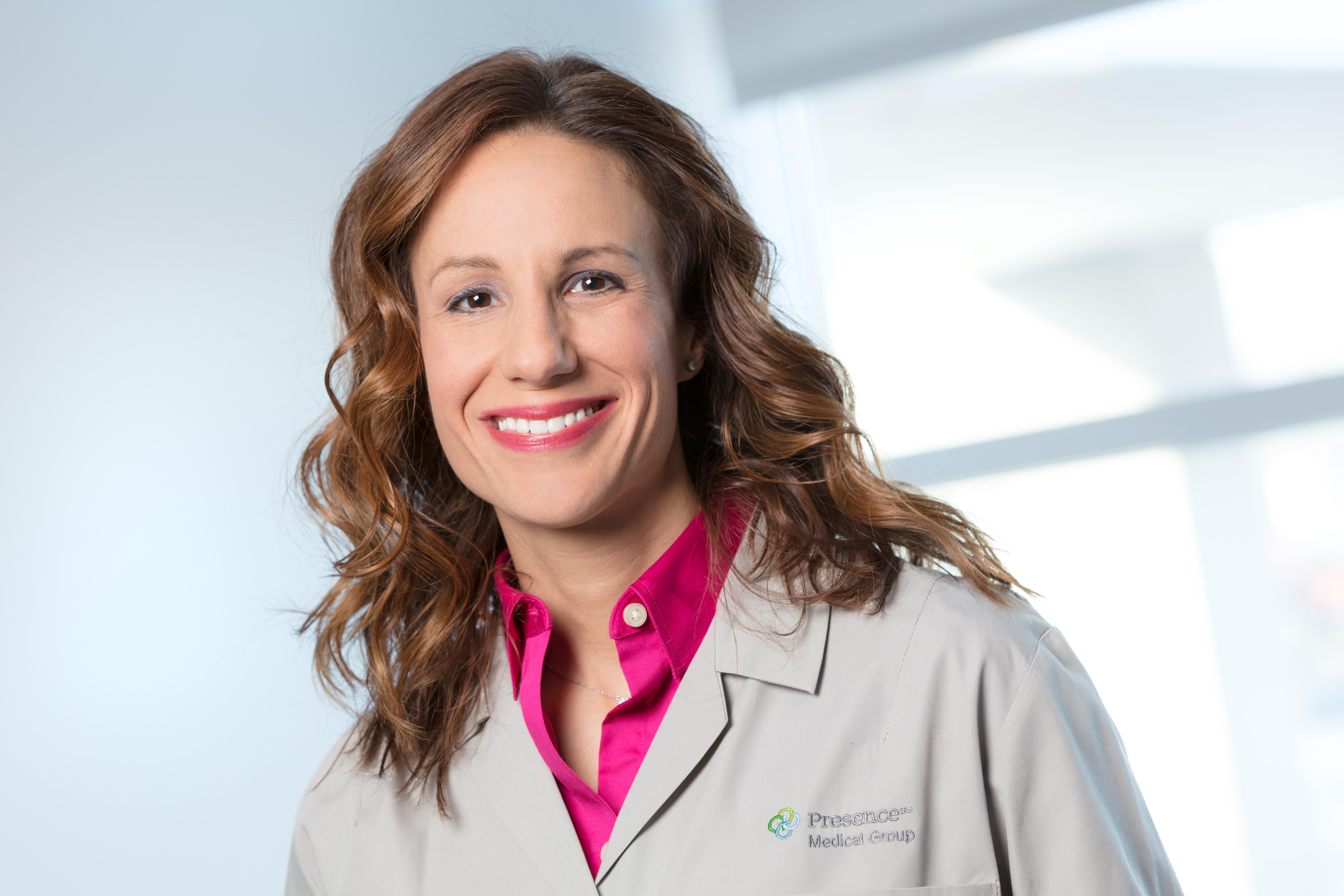 Dr. Jennifer Szabo DO - Chicago, IL