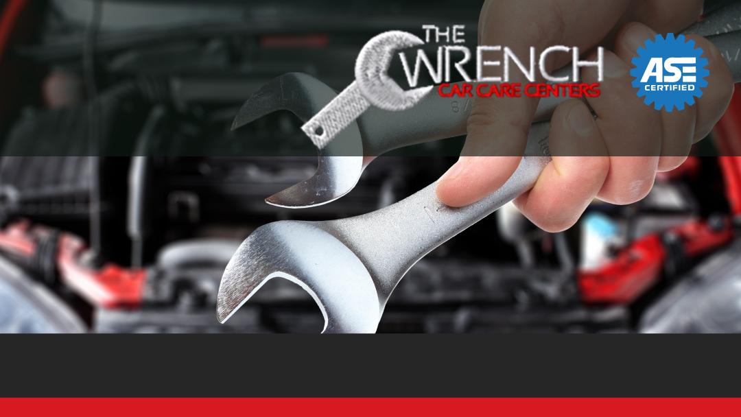 theWrench, Ltd. - Silverdale, WA