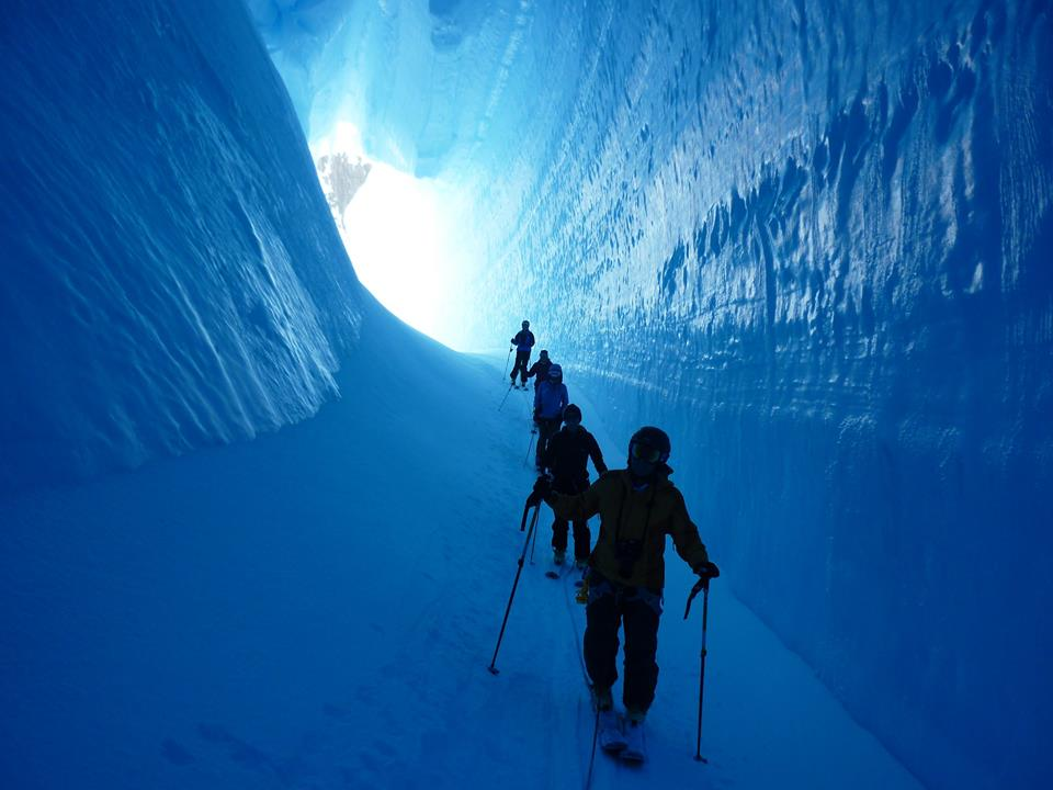 Ice Axe Expeditions - Truckee, CA