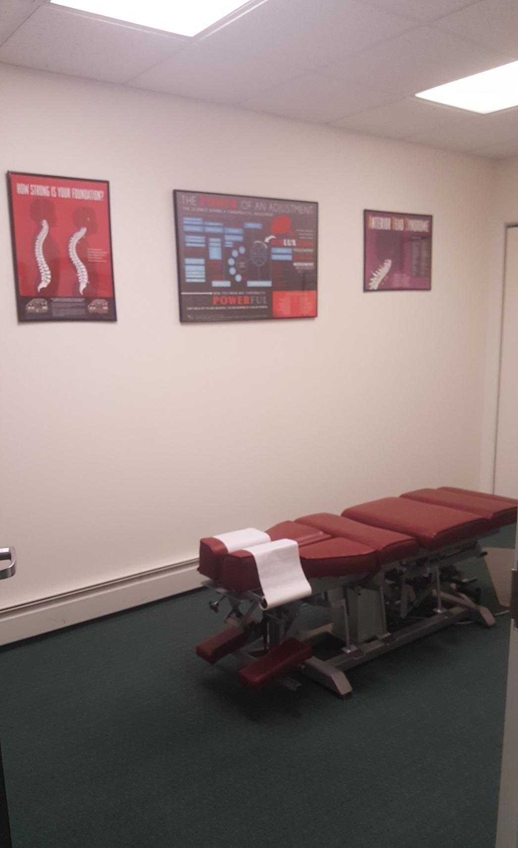 Synergy Chiropractic - Boonton, NJ