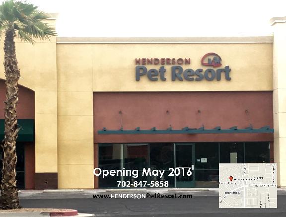Henderson Pet Resort - Henderson, NV