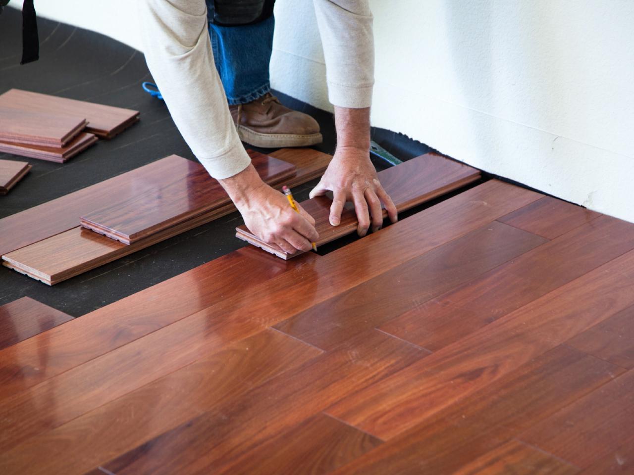 AM Hardwood Flooring - Alexandria, VA