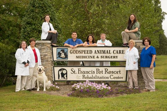 Godspeed Animal Care - Williamsburg, VA