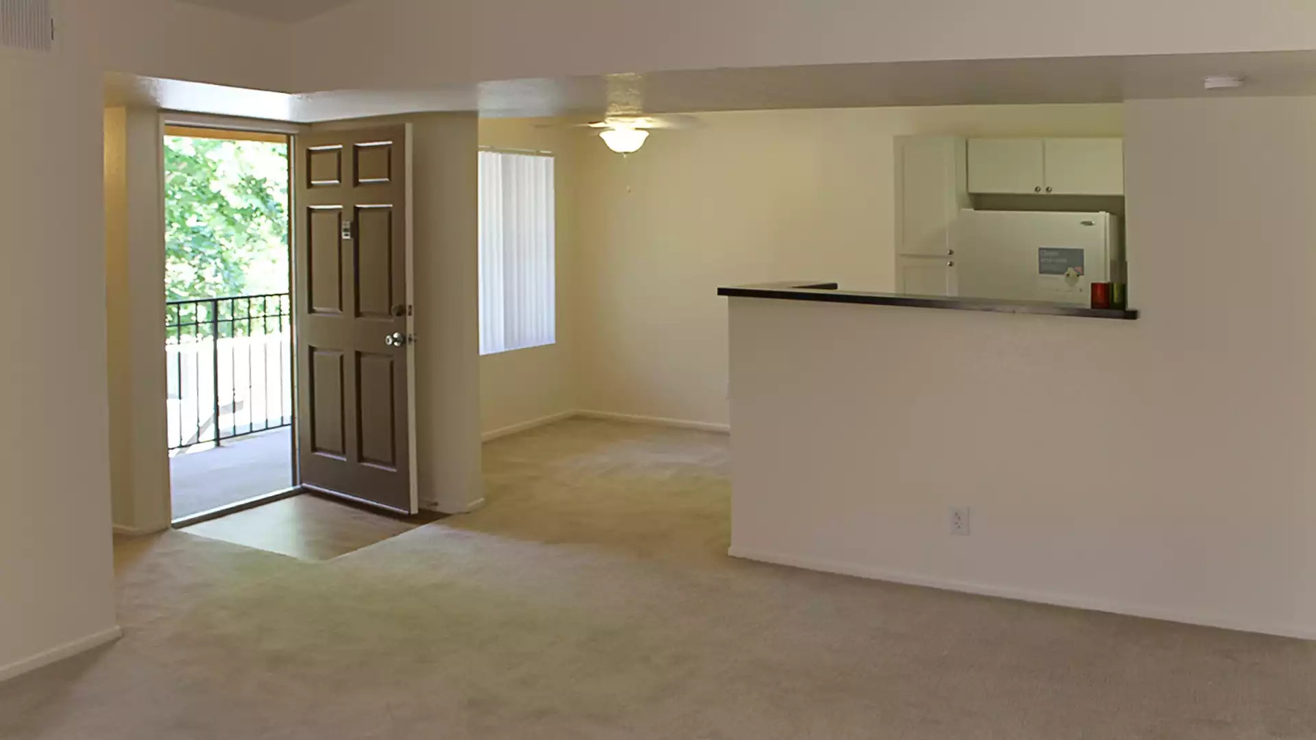 Oak Park Apartment Homes - Oak Park, CA