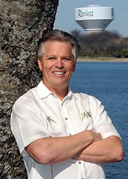 Lake Pointe Foot & Ankle: Martin V. Sloan, DPM - Abilene, TX
