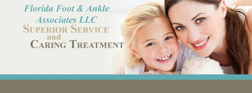 Florida Foot & Ankle Associates LLC - Hollywood, FL