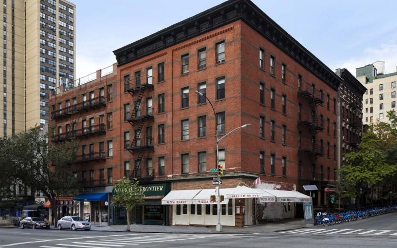 1420-1422 Third Avenue - New York, NY