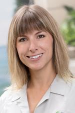 Dr. Agata Pluzyczka DO - Evanston, IL
