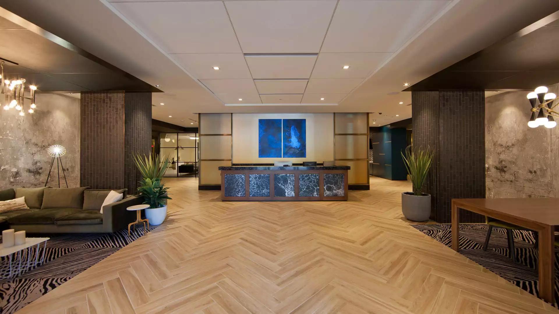 2201 Wilson Apartments - Arlington, VA
