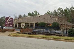 CHRISTUS Trinity Clinic - Turtle Creek - Tyler, TX