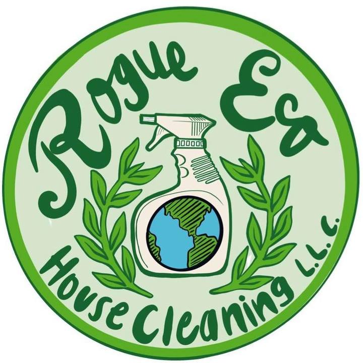 Rogue Eco House Cleaning, LLC
