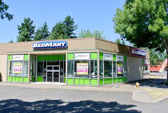BedMart Mattress Superstores - Portland, OR