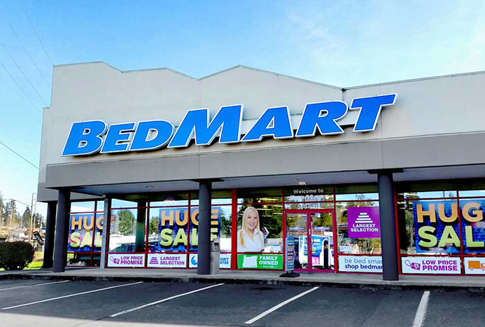 BedMart Mattress Superstores - Salem, OR
