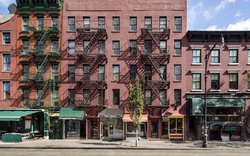 48-50 Greenwich Ave - New York, NY