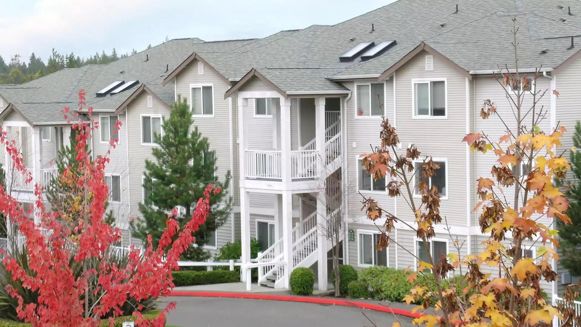 Heritage Ridge Apartments - Lynnwood, WA