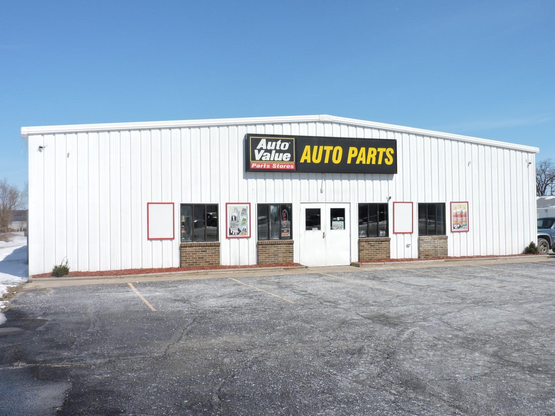 Auto Value - Adrian, MI