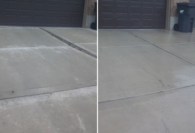 Interwest Concrete Lifting & Foundation Repair - Denver, CO