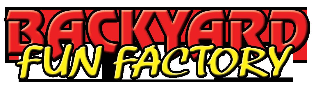 Backyard Fun Factory - Justin, TX