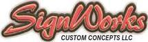 Sign Works Custom Concepts - Yakima, WA