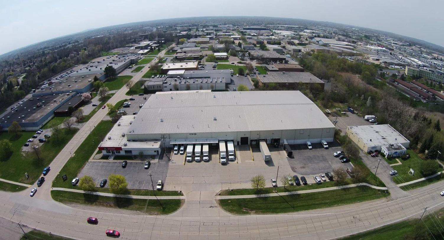 Auto-Wares - Farmington, MI