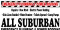 All Suburban Emergency Plumbing & Power Rodding - Elmhurst, IL
