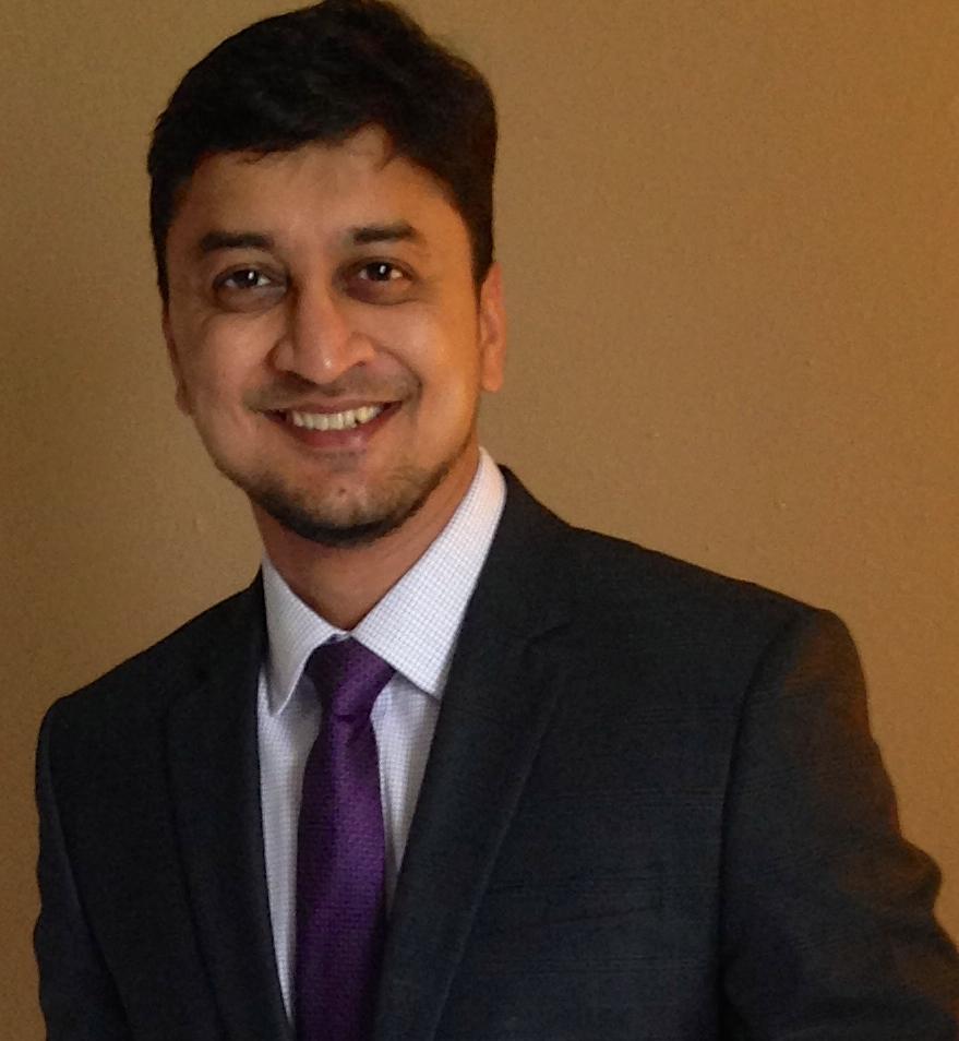 Dr. Kaiz Asif MD - Joliet, IL