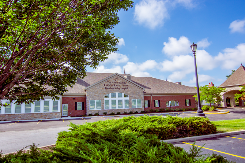 The Armes Family Cancer Care Center - Findlay, OH