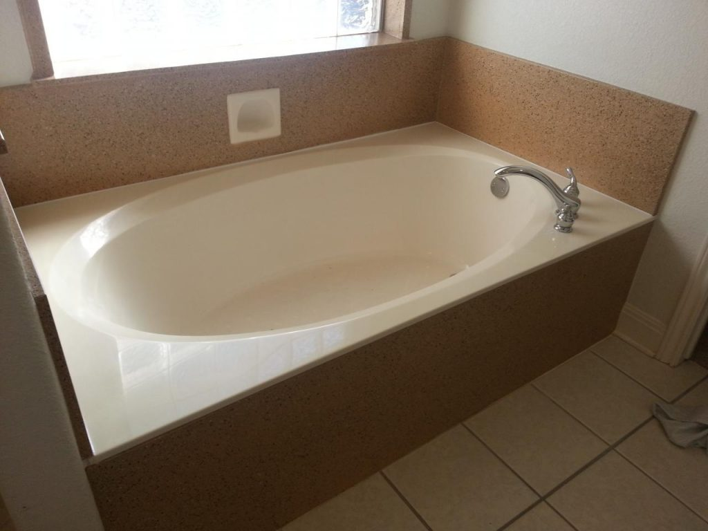 All Bath & Counter Refinishing