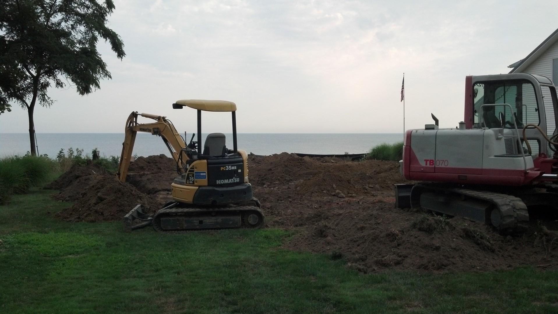 Lowery Excavating Inc - Ridgway, CO