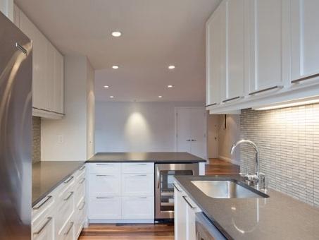 Campbell Design & Construction Inc - New York, NY