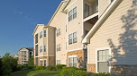 The Reserve at Fairfax Corner Apartments - Fairfax, VA