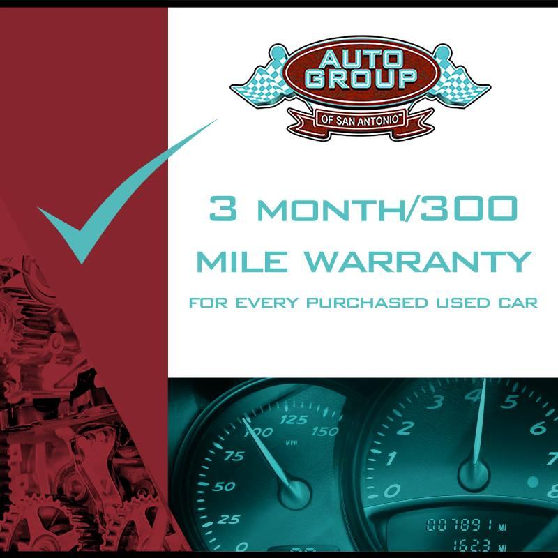 Auto Group of San Antonio - San Antonio, TX