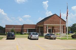 CHRISTUS Trinity Clinic - Athens - Athens, TX