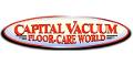 Capital Vacuum Floor-Care World - Raleigh, NC