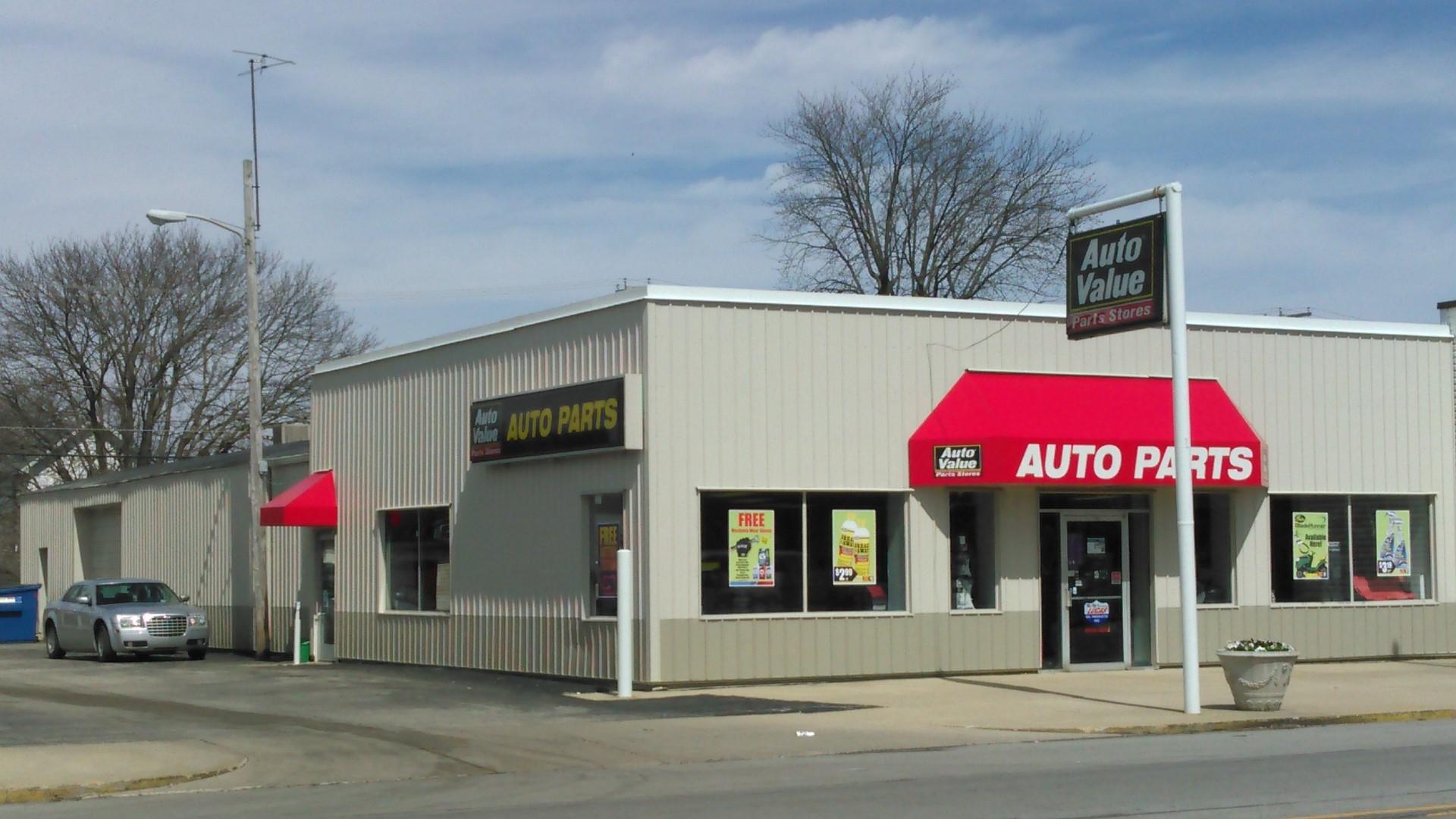 Auto Value - Gas City, IN