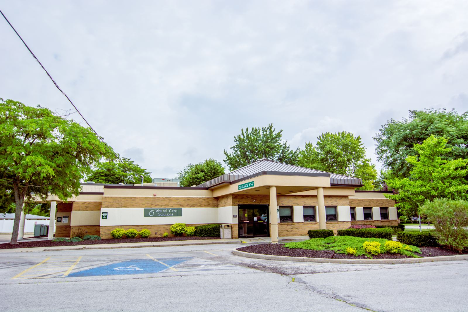 Wound Care Solutions - Findlay, OH