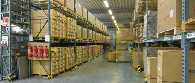 Zollinger Commercial Warehousing LLC - Logan, UT